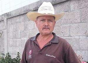 Ruben Calidonio Paz